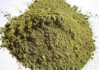 pudra henna colorant natural