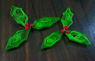 frunze pentru brad