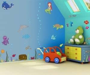 animatii autocolante de lipit pe perete