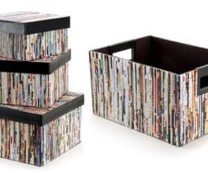 cutii confectionate manual