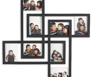 design modern de a-ti aranja fotografiile pe perete