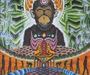 De la cornul secarei la LSD si arta psihedelica 6