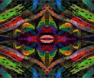 De la cornul secarei la LSD si arta psihedelica 8