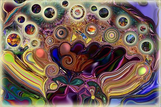 De la cornul secarei la LSD si arta psihedelica 11