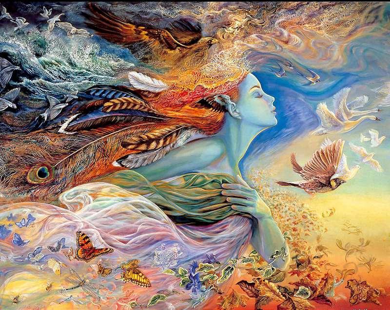 De la cornul secarei la LSD si arta psihedelica 12