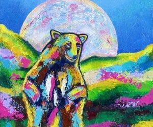 De la cornul secarei la LSD si arta psihedelica 13