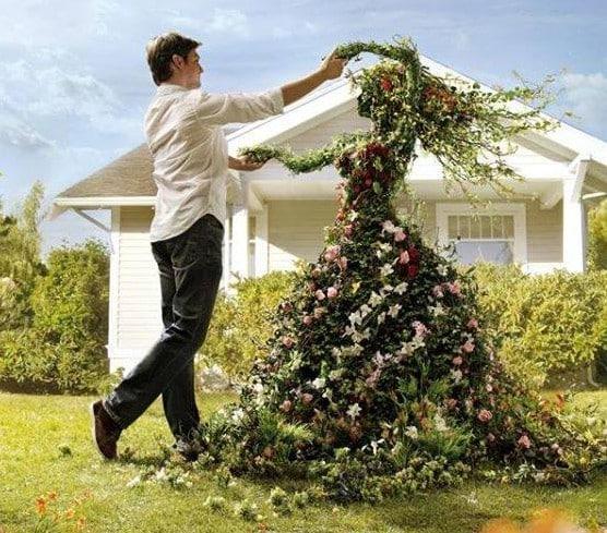 DIY ghivece de flori si jardiniere