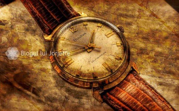 ceasuri bulova