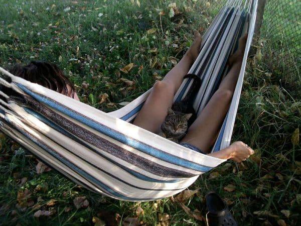 viata la tara relaxare