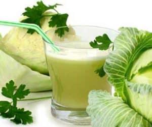 Imaginea thumbnail despre Afla ce beneficii imense are consumul de varza alba si de suc de varza