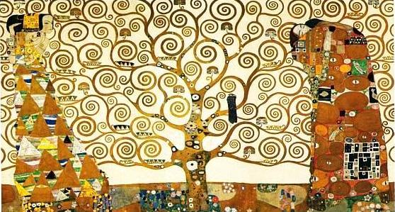 copacul vietii pomul vietii arborele vietii simbol si semnificatie - gustav klimt pomul vietii arboerele vietii