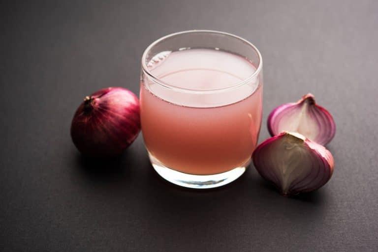 Suc de ceapa rosie beneficii si proprietati pentru sanatate
