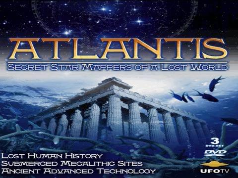 Documentar Atlantida - Secretul stelei unei lumi pierdute