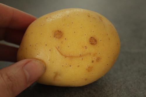 cartoful aliment medicament - proprietati si beneficii