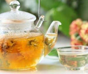 Imaginea thumbnail despre Ceaiul de galbenele – sanatate si frumusete de la natura