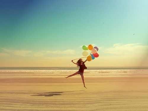 Fii libera si fericita - Elibereaza-te de prejudecati ca sa poti sa fii femeie