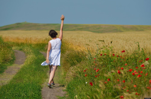 Ce sa fac sa fiu fericita fericirea