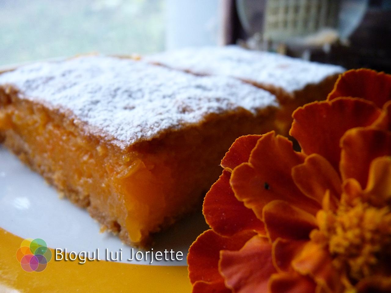 Imaginea thumbnail despre Placinta cu dovleac cu foi fradege de post preparata cu suc de rosii
