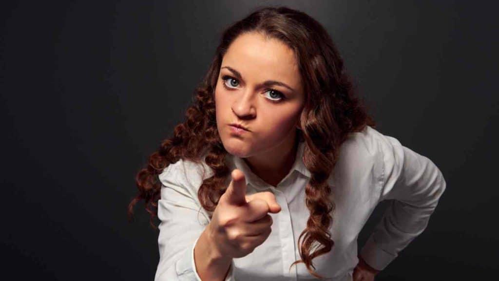 Nu-ti fie frica sa manifesti furie - foloseste furia cu intelepciune