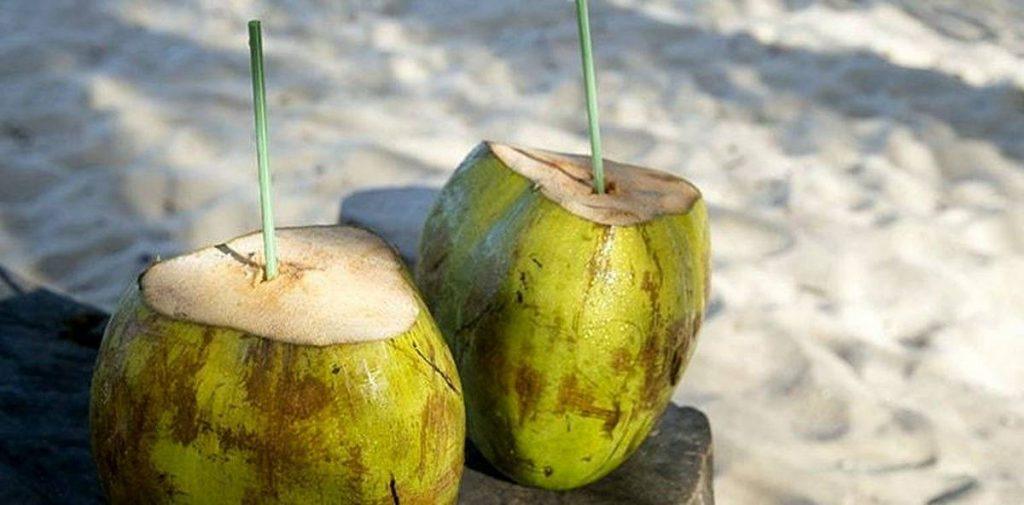 Nuci de cocos verzi beneficii pentru sanatate