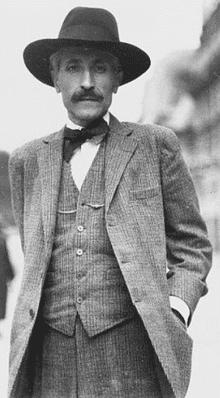 Eugene Osty