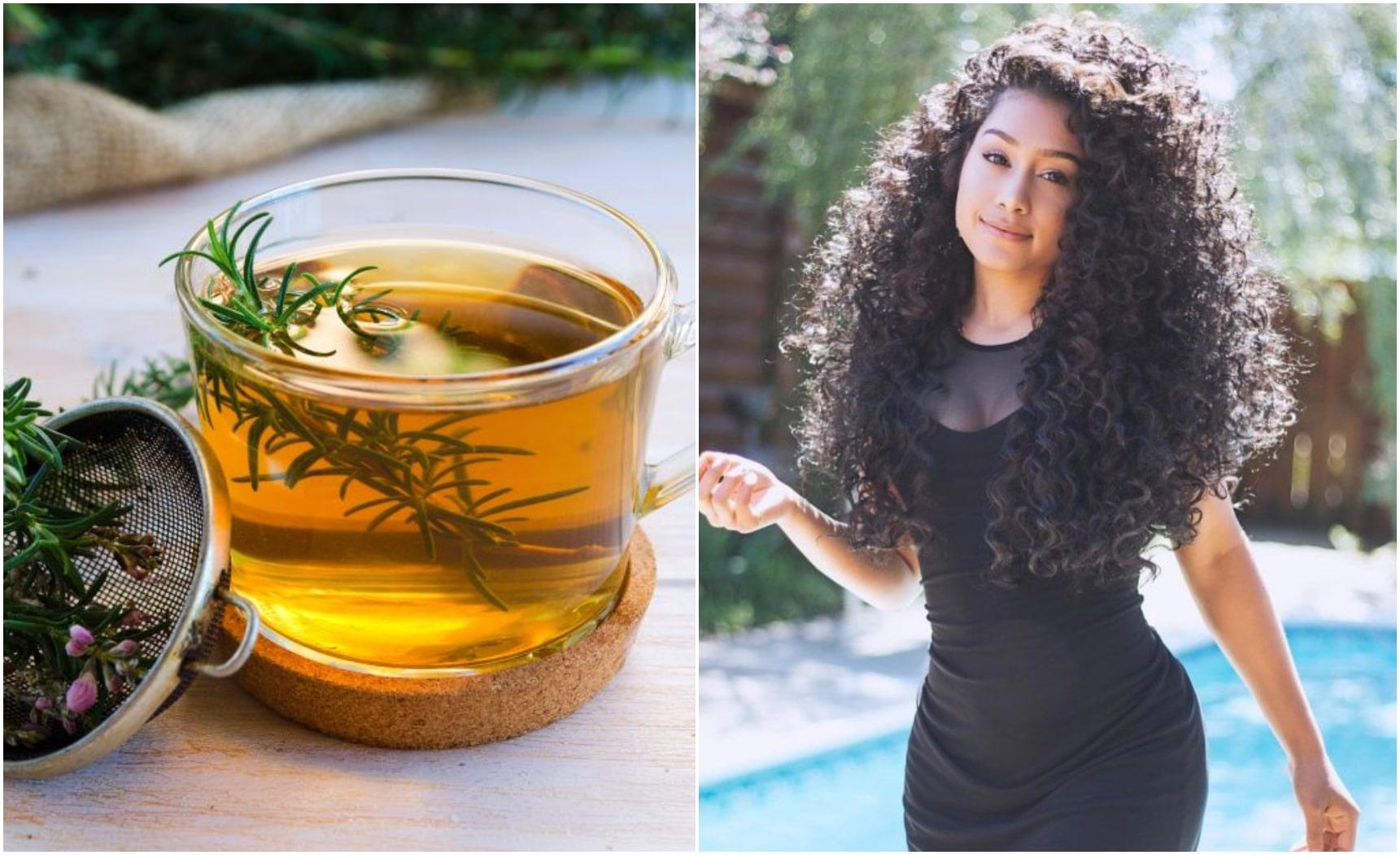 Transpiratia excesiva și mirosul controlate cu ceaiuri din plante aromate 2