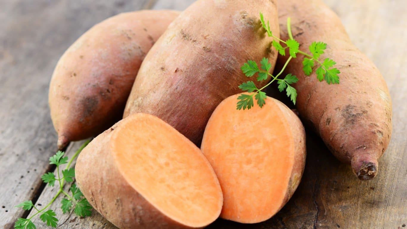 Cele mai importante surse alimentare de vitamine pentru cresterea parului 4