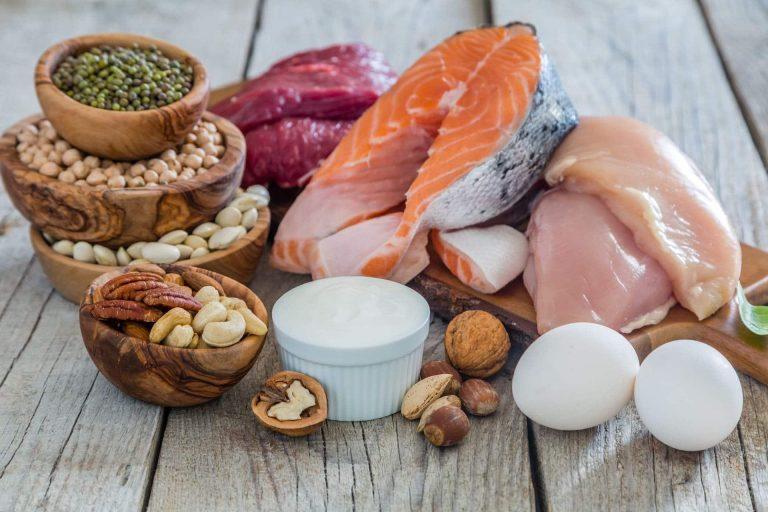 Cele mai importante alimente ca surse de vitamine pentru cresterea parului